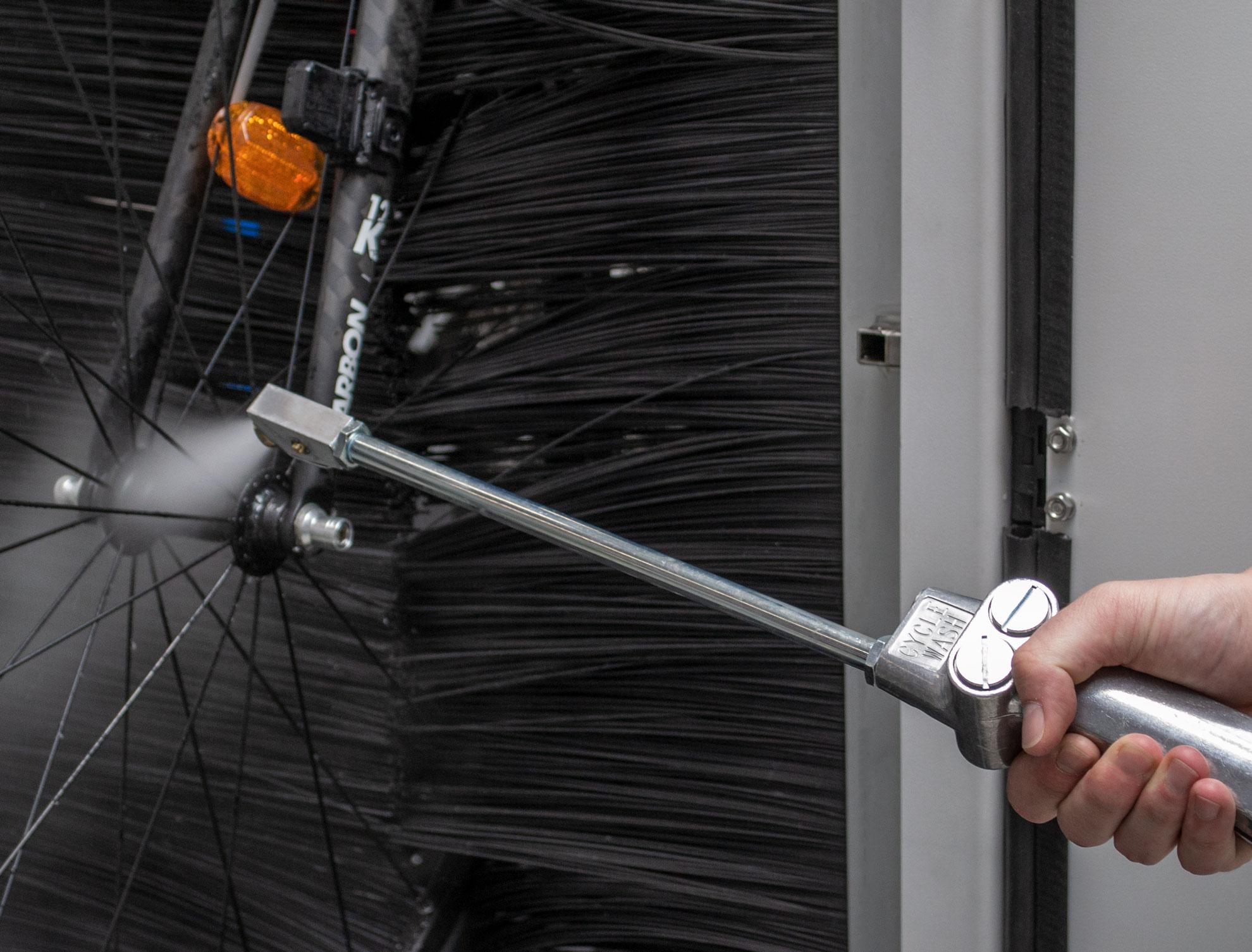 cycleWASH UNO