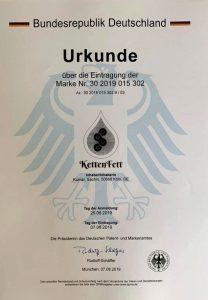 KettenFett Marke