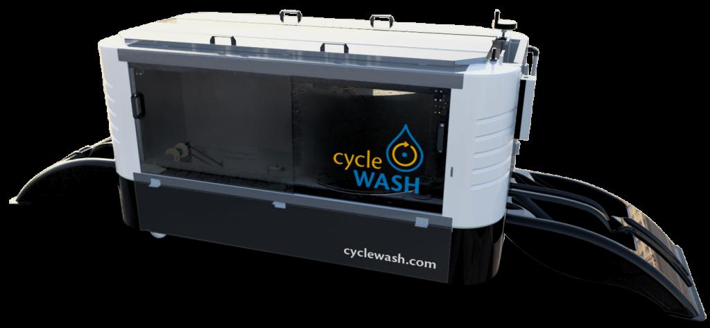 cycleWASH duo 2