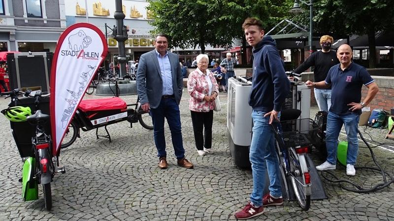 cycleWASH Ahlen