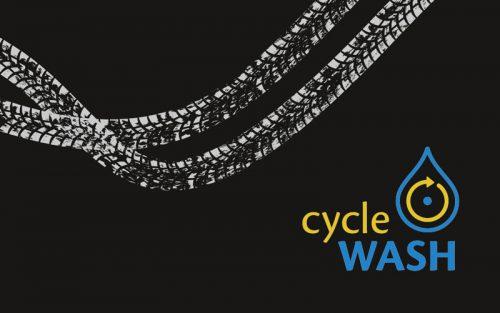 cycleWASH Kundenkarte