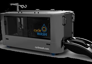 cycleWASH Pro Platinum